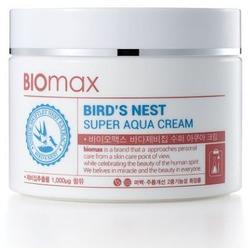 Интенсивно увлажняющий крем с экстрактом ласточкиного гнезда BIOmax. Вид 2