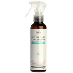 Кератиновый спрей для волос Before Keratin PPT Lador. Вид 2