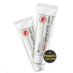 Крем для залечивания шрамов и рубцов-постакне Acence Mark-X Blemish After Cream Mizon. Вид 2
