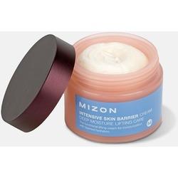 Интенсивно увлажняющий крем для лица с гиалуроновой кислотой Mizon. Вид 2