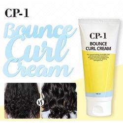 Ухаживающий крем для повреждённых волос CP-1 Esthetic House. Вид 2