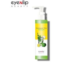 Гидрофильное масло для снятия макияжа с экстрактом каламанси Eyenlip. Вид 2