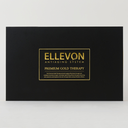 Антивозрастная программа золотая терапия Ellevon Premium Gold Therapy. Вид 2