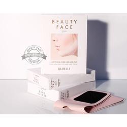 Обновленный набор масок для подтяжки контура лица Rubelli Beauty Face Premium. Вид 2
