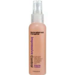 Кератиновый кондиционер спрей для волос Keratin Vita Conditioner Welcos. Вид 2