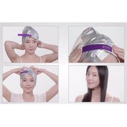Восстанавливающая маска-шапка для волос Vitalizing Nutrition Hair Pack With Hair Cap Daeng Gi Meo Ri. Вид 2
