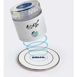 Портативный генератор водородной воды Solco SHG-305. Вид 2