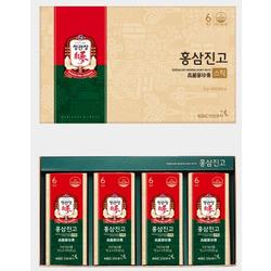 Сироп из корня корейского красного женьшеня с медом в стиках Cheong Kwan Jang Korea Ginseng Corporation. Вид 2