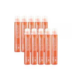 Интенсивный филлер для волос с аминокислотами DERMA СUBE Amino Clinic Hair Filler FarmStay. Вид 2