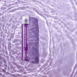Питательный филлер для волос с пантенолом DERMA СUBE Panthenol Healing Hair Filler FarmStay. Вид 2