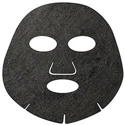 Тканевая маска с древесным углем Natural Charcoal Mask Sheet The Saem. Вид 2