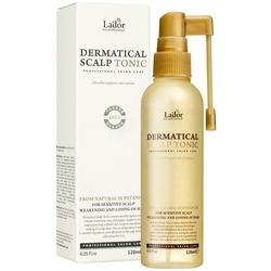 Укрепляющий тоник для волос и кожи головы Dermatical Scalp Tonic Lador. Вид 2