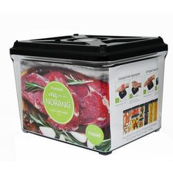 Вакуумный пищевой контейнер Norang Premium 7700 мл. Вид 2
