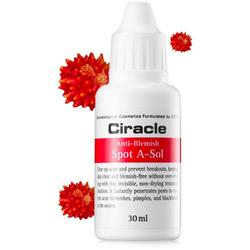Точечное средство от акне и воспалений Anti-Blemish Spot A-Sol Ciracle. Вид 2