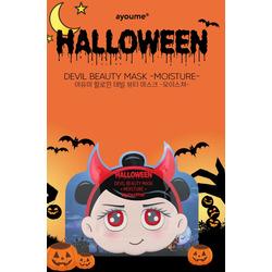 Увлажняющая тканевая маска для лица Halloween Devil Beauty Mask Moisture Ayoume. Вид 2