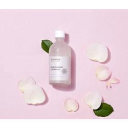 Сыворотка восстанавливающая с экстрактом розы Rose Absolute First Serum Aromatica. Вид 2