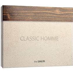 Набор для мужчин уходовый Classic Homme Special Set The Saem. Вид 2