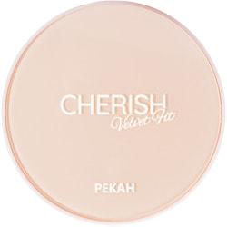 Кушон для лица Cherish Velvet Fit Cushion Pekah. Вид 2