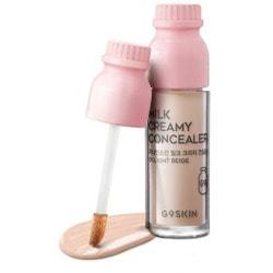 Минеральный консилер с молочными протеинами Milk Creamy Concealer G9SKIN. Вид 2