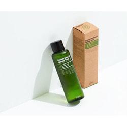 Бесспиртовый успокаивающий тонер с центеллой азиатской Centella Green Level Calming Toner Purito. Вид 2