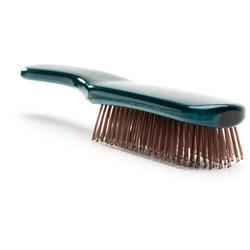 Расческа Majestic Green для густых жестких волос. Вид 2