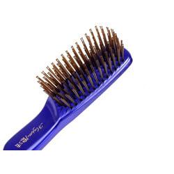 Расческа Majestic Mini Travel-версия для волос любого типа. Вид 2