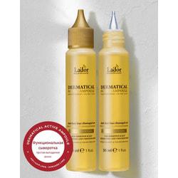 Премиум сыворотка от выпадения волос Dermatical Active Ampoule Lador. Вид 2