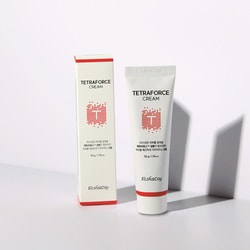 Крем для проблемной кожи Tetraforce Cream Elishacoy. Вид 2