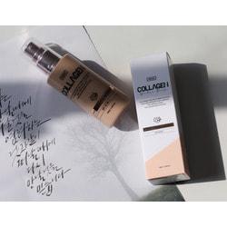 Увлажняющая тональная основа с коллагеном Collagen Water Drop Pekah. Вид 2