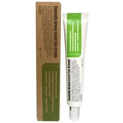 Подтягивающий крем для век с пептидами и центеллой Centella Green Level Eye Cream Purito. Вид 2