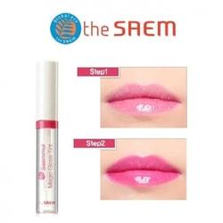 Гелевый тинт для губ Saemmul Magic Gloss Tint The Saem. Вид 2