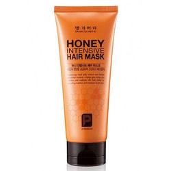 Интенсивная маска для волос с маточным молочком Honey Intensive Hair Mask Daeng Gi Meo Ri. Вид 2