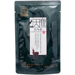 Тонизирующий премиум напиток из корня женьшеня и оленьего рога CheonNok Tonic Cheong Kwan Jang. Вид 2
