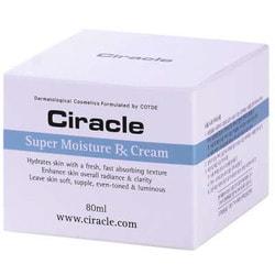 Увлажняющий крем для лица сужающий поры Super Moisture RX Cream Ciracle. Вид 2