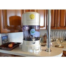 Накопительный фильтр-минерализатор воды KeoSan KS-971. Вид 2