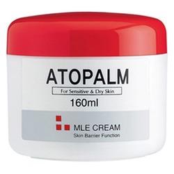 Крем для лица с многослойной эмульсией Atopalm. Вид 2