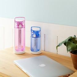 Набор бутылок i-water portable для него и для неё. Вид 2