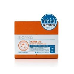 Питательный крем с лошадиным маслом BIOmax. Вид 2