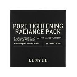 Маска для сужения пор и сияния кожи Pore Tightening Radiance Pack Eunyul. Вид 2