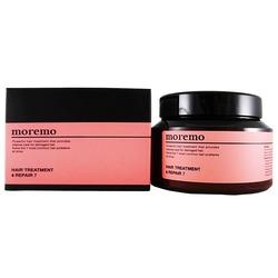 Интенсивная маска для волос Hair Treatment Repair 7 Moremo. Вид 2