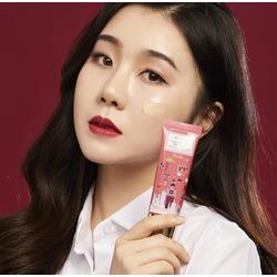Увлажняющий ББ крем Queen's BB Cream SPF50+ PA+++ Eunyul. Вид 2