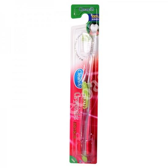 La Miso (Корея) Зубная щетка с ионами серебра Crystal E