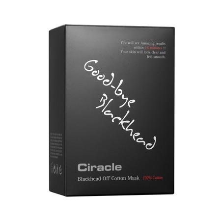 Маска для удаления черных точек Pore Control Ciracle