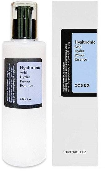 Интенсивно увлажняющая эссенция с гиалуроновой кислотой Hyaluronic Acid Hydra Power Essence COSRX (фото, Эссенция Cosrx Hyaluronic Acid Hydra Power Essence)
