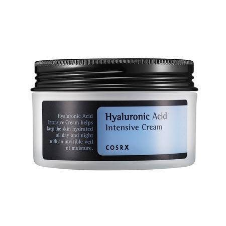 Интенсивно увлажняющий крем с гиалуроновой кислотой Hyluronic Acid Intensive Cream COSRX (фото)