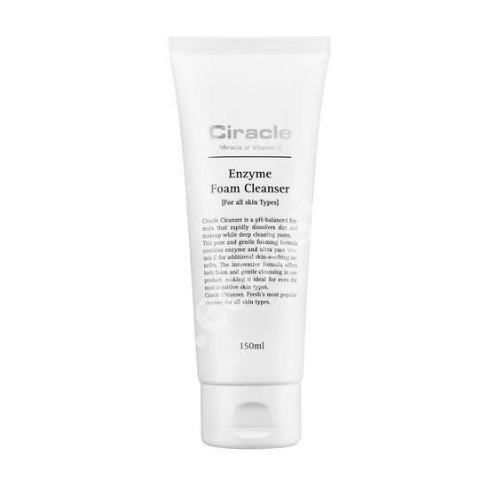 Энзимная пенка для умывания Enzyme Foam Cleanser Ciracle