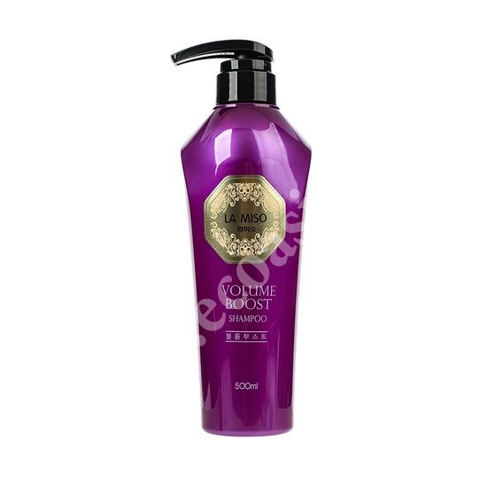 Шампунь для максимального объема волос La Miso (Корея)