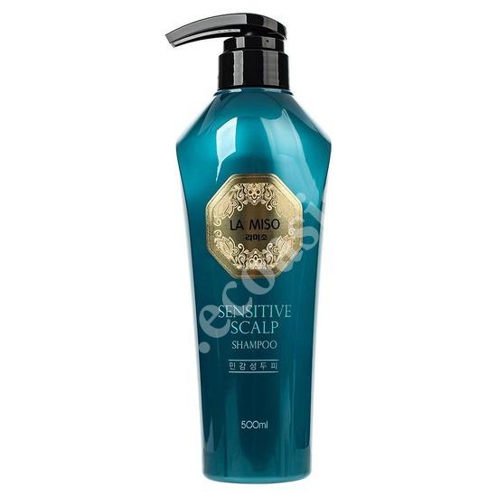 La Miso (Корея) Шампунь для чувствительной кожи головы