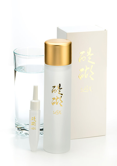 Органический напиток Daigo Lux (фото)