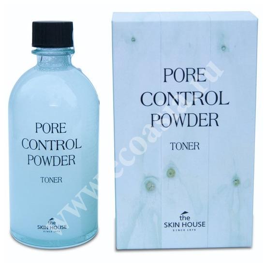 The Skin House (Корея) Тоник для очищения и сужения пор Pore Control